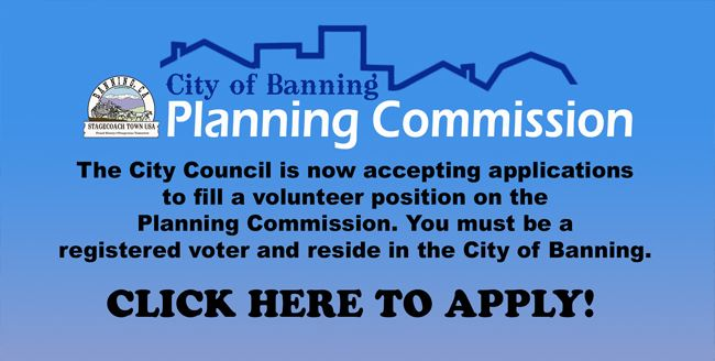 Planning Commission web