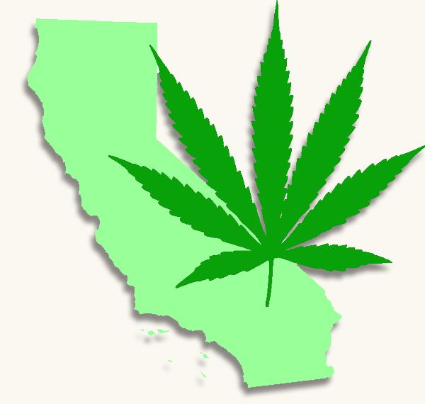 Cannabis California
